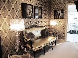 metallic home decor mix and match metallic home decor ideas for your living room