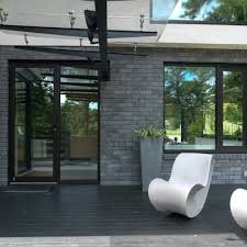designer front doors entry contemporary with black door frame