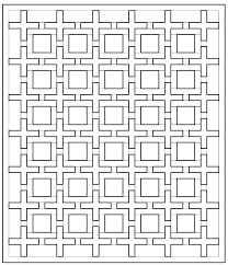 Coloring Quilt Coloring Pages Quilt Block Coloring Pages