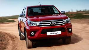 lexus v8 hilux for sale toyota hilux invincible 2016 review by car magazine