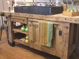 meuble cuisine bois recyclé établi recyclé salles de bain établis recherche