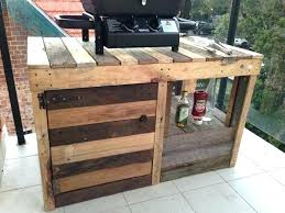 outdoor grill prep table outdoor grill table grilling cart build outdoor grill prep table