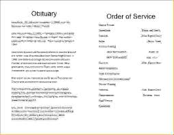funeral programs exles 12 blank applicationagenda template sle agenda template