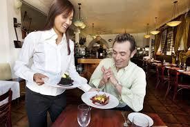 restaurant waiter resume assisi poem essay
