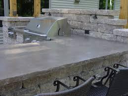 outdoor kitchen countertops ideas decor outdoor kitchen countertops ideas with sle designs and