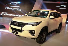 toyota fortuner gst impact toyota fortuner will face substantial price reduction