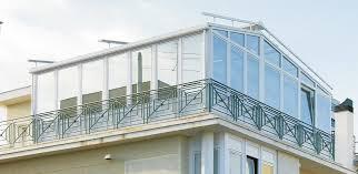 verande alluminio verande pvc e pvc alluminio finstral