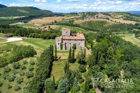 Castle For Sale by Italy Villas And Country Homes For Sale