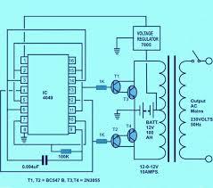 wiring diagram for solar inverter u2013 readingrat net