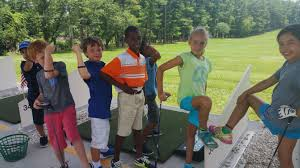 Make Up Classes In Baltimore Md Baltimore Golf Academy Making Golf Fun