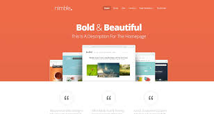 landing page templates for blogger 25 best landing page wordpress themes 2017 free and premium