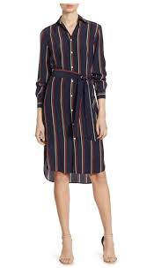 celebrity look for less jessica biel glams up a shirtdress