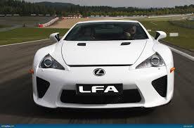 lexus supercar fast five ausmotive com lexus lfa photo gallery