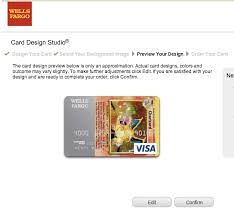 Wells Fargo Card Design So I Was Messing Around With Custom Debit Card Designs Maybe Some