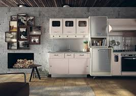 being old with 50s style kitchen kitchen 315 square metal indoor