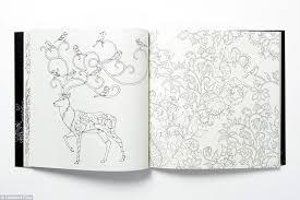 johanna basford sells million copies secret garden colouring