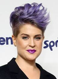 kelly osbourne hair color formula celebrity hairstyles for short hair kelly osbourne short shaved