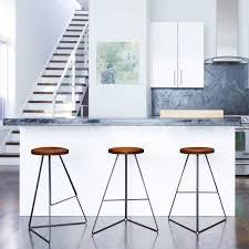 Designer Kitchen Stools Captivating Kitchen Bar Stools For Any Type Of Decor