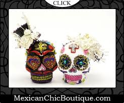 103 best mexican skeleton figurines u0026 more images on pinterest