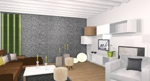 Papier Peint Marron Glace by Deco Chambre Marron Glace Design De Maison