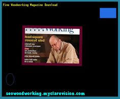 Fine Woodworking Dewalt Router Review by Fine Woodworking Cradle Plans 192037 Woodworking Plans And