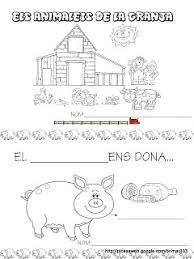 138 animales images animal spanish