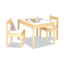 table bureau enfant bureau enfant 2 ans table et chaises en bois pinolino meubles