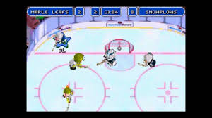 backyard hockey gba w ajscupstacking youtube