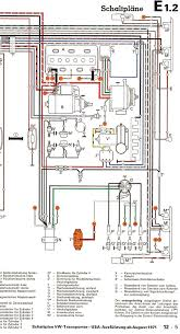vw camper wiring diagrams vw wiring diagrams instruction