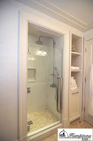 Pinterest Bathroom Shower Ideas by Best 25 Small Shower Stalls Ideas On Pinterest Glass Shower