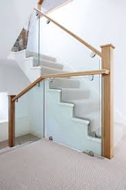 Glass Stair Banister Stair Handrail Great Fr Das Heriusallia With Stair Handrail Free