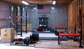 Gym Flooring For Garage by Home Gym Garage Gym Guy