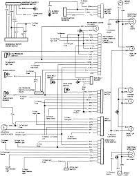 engine wiring diagram 1986 k 5 on engine images free download