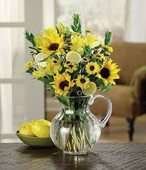 sunflower bouquet sunflower bouquet at from you flowers