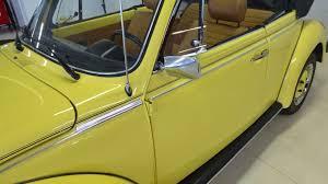 green volkswagen beetle convertible 1979 vw volkswagen beetle convertible karmann stock 035569 for