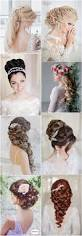 40 stuning long curly wedding hairstyles from nadi gerber long