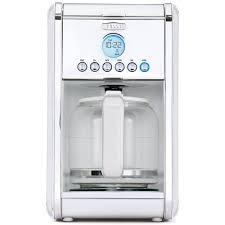 Bella Diamond Toaster Bella Linea Collection 12 Cup Coffee Maker White Bla14160