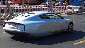volkswagen xl1 new vw xl1 1 liter auto the most efficient car in the world