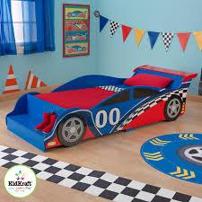 race car themed bedroom home decoration ideas