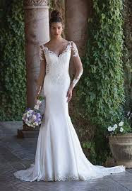 wedding dress mermaid sincerity bridal wedding dresses