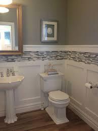 bathroom wall ideas on a budget best 25 cheap bathroom makeover ideas on cheap