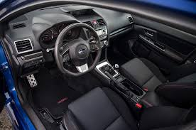 subaru wrx custom interior the 2015 2016 subaru wrx sti pic thread part 1 page 260 nasioc