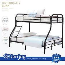 Metal Bunk Bed Ladder Bunk Beds Ebay