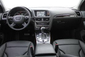 Audi Q5 1 9 Tdi - 2014 audi q5 tdi first test motor trend