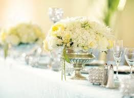 table mariage décoration table mariage 40 idées élégantes