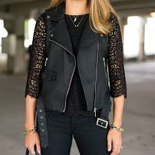 Leather And Lace Clothing Today U0027s Everyday Fashion Leather And Lace U2014 J U0027s Everyday Fashion