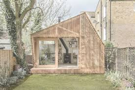 shed style architecture writer u0027s shed surman weston