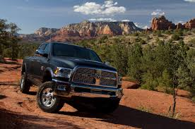 2015 ram 2500 power wagon wins four wheeler u0027s pickup truck of the year