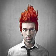 50 best crazy hairstyles for brave men pure art 2017