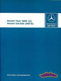 mercedes shop usa mercedes shop service manuals at books4cars com